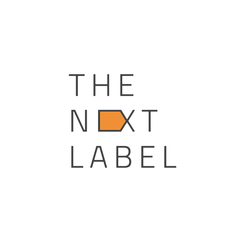 The Next Label Logo