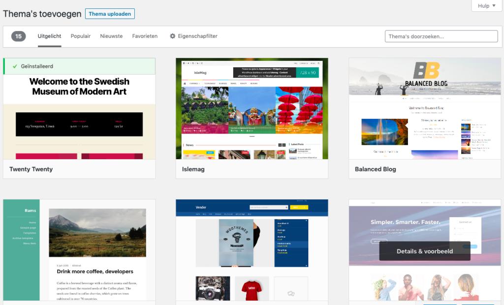 Hoe-maak-je-een-webshop-voorbeeld-thema