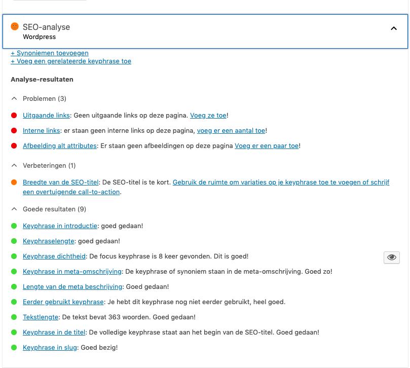 voorbeeld-yoast-wordpress-plugin