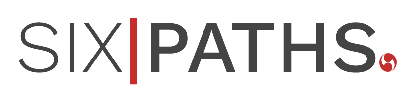 Logo Sixpaths